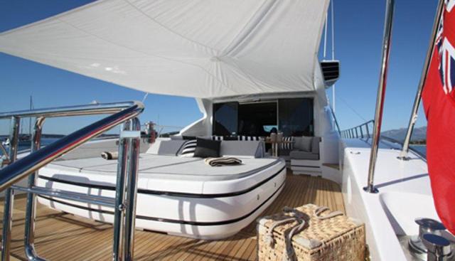 Kawai Charter Yacht - 3