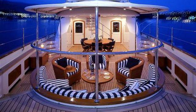 Ellen Charter Yacht - 4