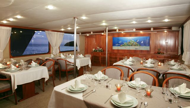 Integrity Charter Yacht - 8