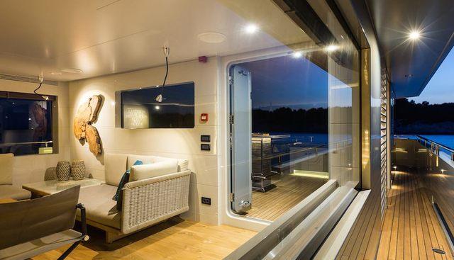So'Mar Charter Yacht - 7