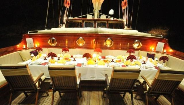 Brothers Charter Yacht - 4