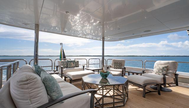 Loon Charter Yacht - 5