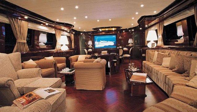 Sakinah Charter Yacht - 5