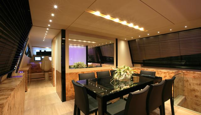 Dackel Charter Yacht - 4