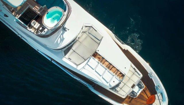 Cool Breeze Charter Yacht - 2