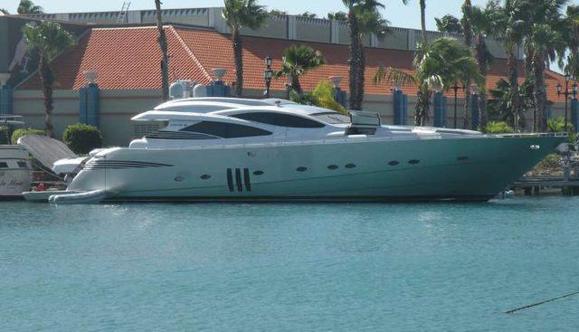 Rompemar Charter Yacht - 4