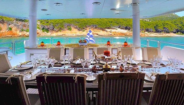 Ionian Princess Charter Yacht - 4