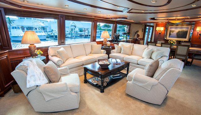 Wild Kingdom Charter Yacht - 7