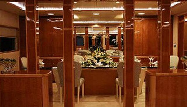 Rena Charter Yacht - 8