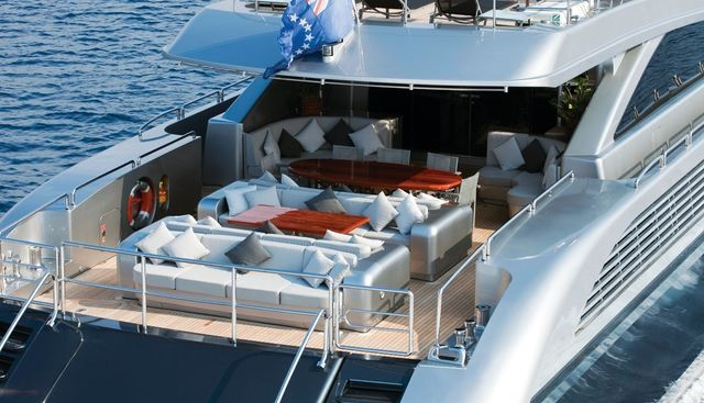 Family Day Charter Yacht - 3