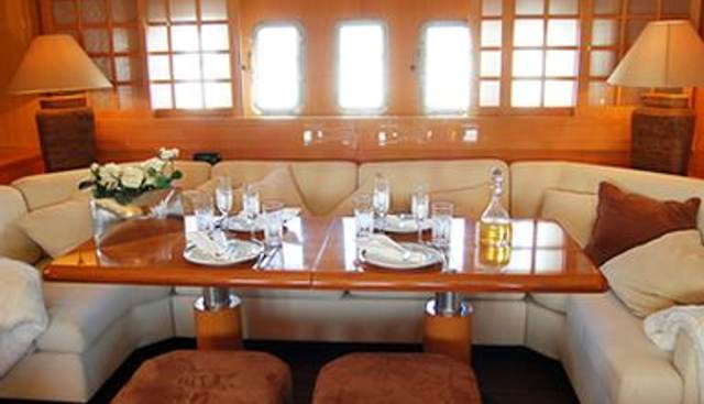 Four Friends Charter Yacht - 6