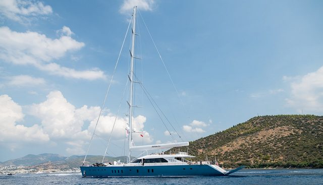 All About U Charter Yacht - 4