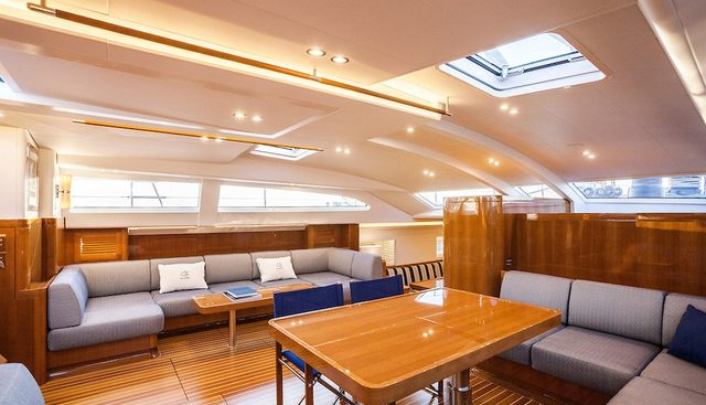 Solleone Charter Yacht - 5