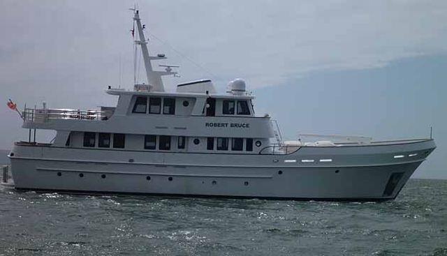 Beyond Capricorn IV Charter Yacht - 4