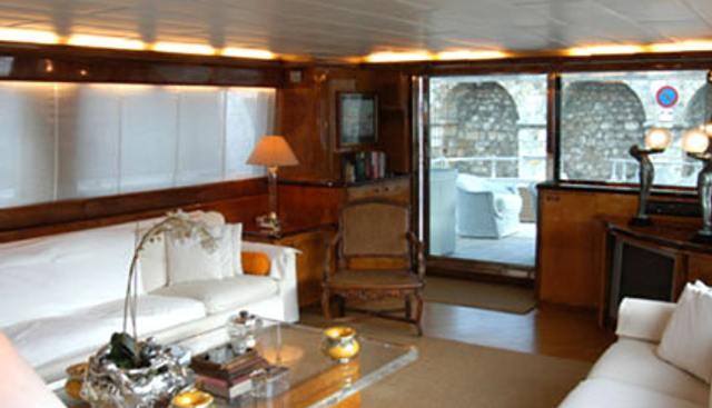 Santa Cruz Charter Yacht - 3