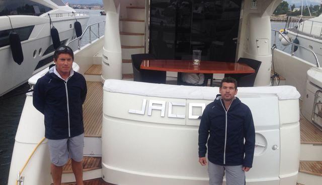 Jaco Charter Yacht - 8