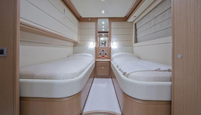 Juna Charter Yacht - 5