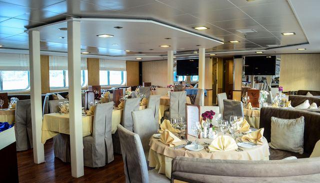Harmony V Charter Yacht - 5