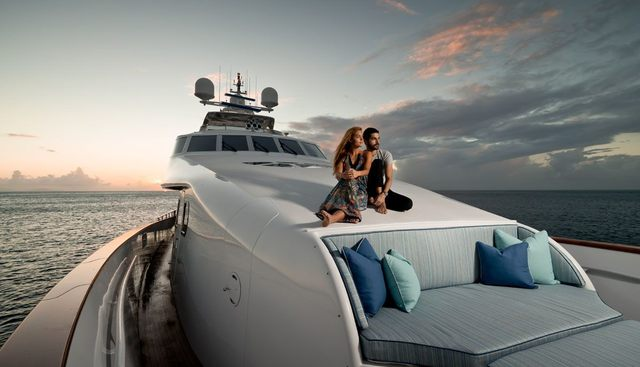 Touch Charter Yacht - 2