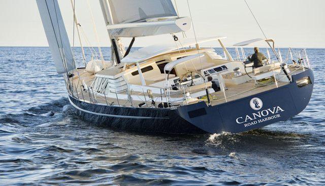 Path Charter Yacht - 2