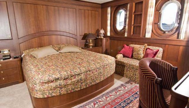 Pulim Charter Yacht - 3