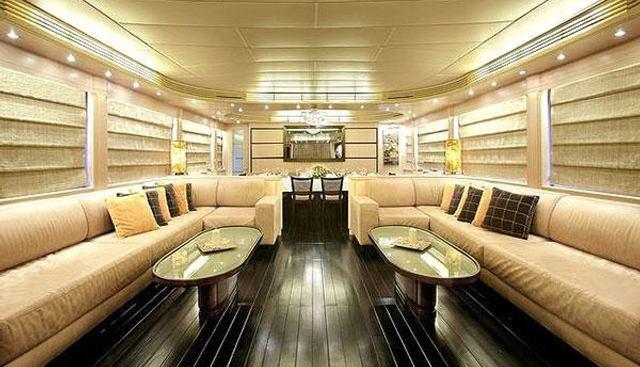 Glaros Charter Yacht - 6