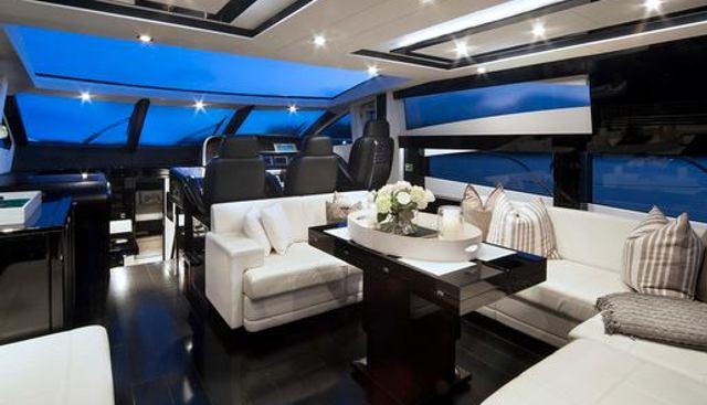BG3 Charter Yacht - 4
