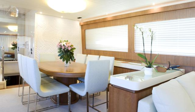 Mary Forever Charter Yacht - 6