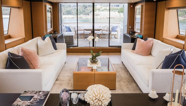 Mohasuwei Charter Yacht - 6