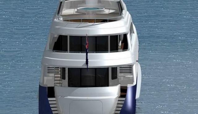 Sensation 50 Charter Yacht - 3