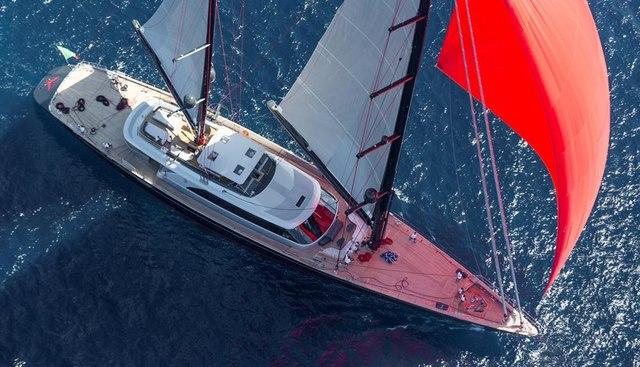 Seahawk Charter Yacht - 2