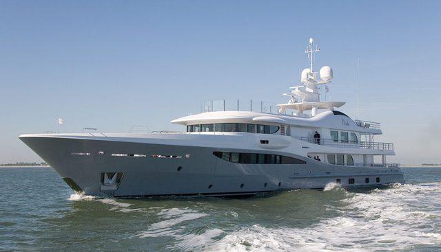Apollo Charter Yacht - 6