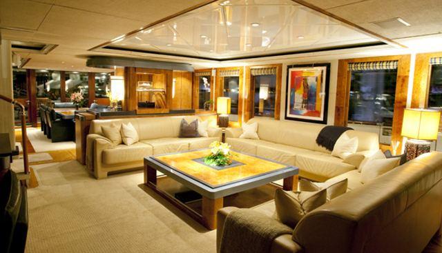 Perseverance II Charter Yacht - 6