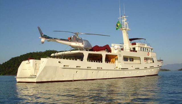 Deslize Charter Yacht - 3