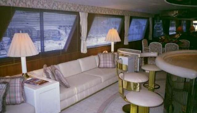 Yudimar Charter Yacht - 3