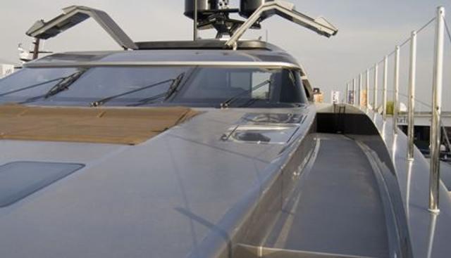 4A Charter Yacht - 8