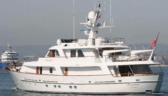 Adytum Charter Yacht - 5