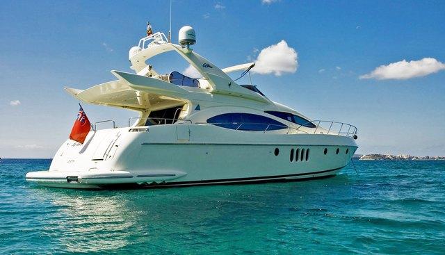 Lady Renee Charter Yacht - 5
