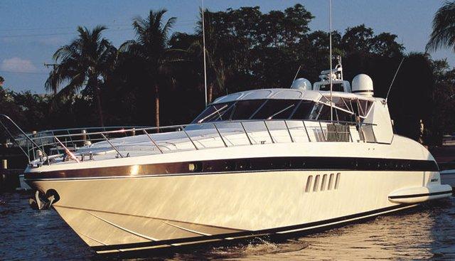 Celestine Charter Yacht