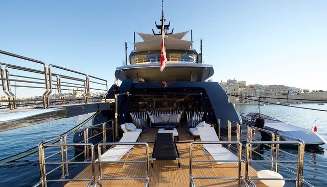 SaraStar Charter Yacht - 5