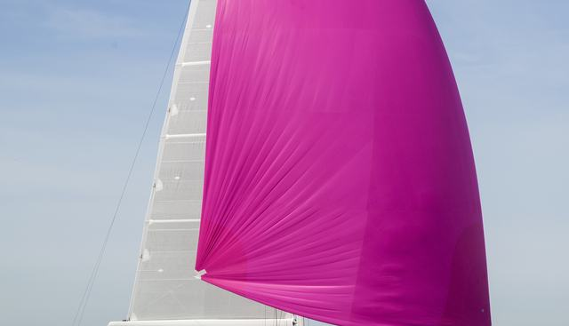 Pink Gin Charter Yacht - 8