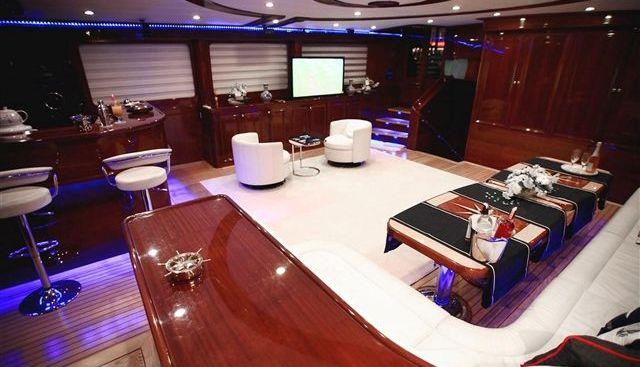 Gora Charter Yacht - 8