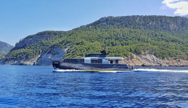 RJX Charter Yacht - 5