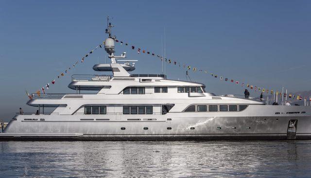 Dragoluna Charter Yacht - 2