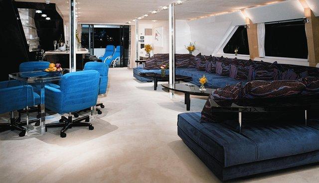 Mirage Charter Yacht - 4