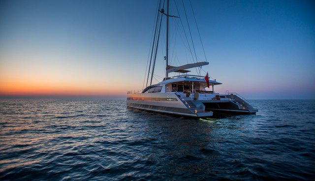 WindQuest Charter Yacht - 2