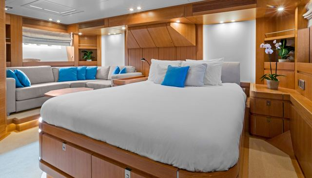 Gliss Charter Yacht - 7