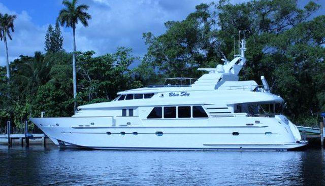 Blue Sky Charter Yacht - 3