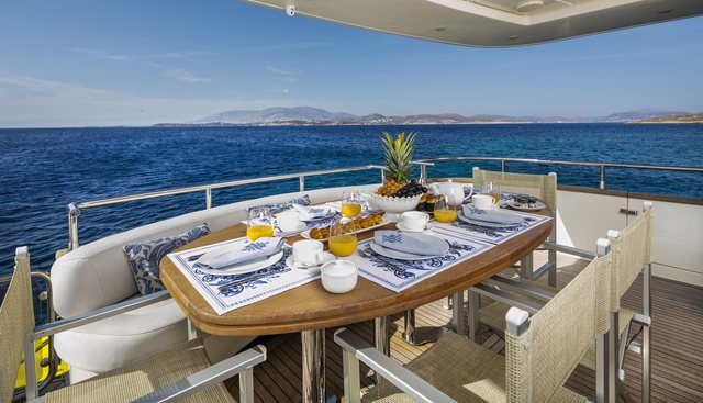 Gorgeous Charter Yacht - 4