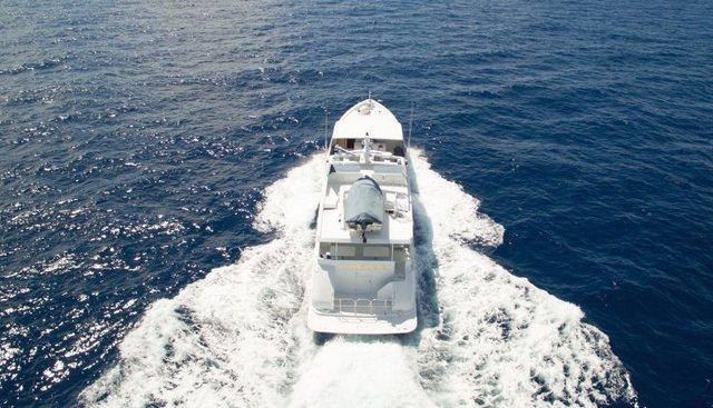 No Vacancy Charter Yacht - 3